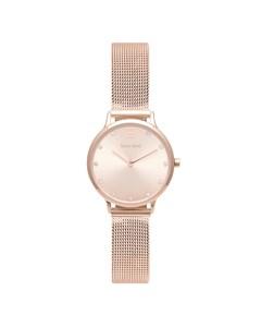 Mark 5 - Clapham Rose Gold Watch