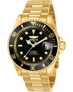 Invicta Pro Diver 8929ob Unisex Watch - 40mm