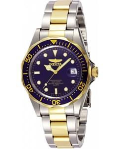Invicta Pro Diver 8935 Unisexhorloge - 37.5mm