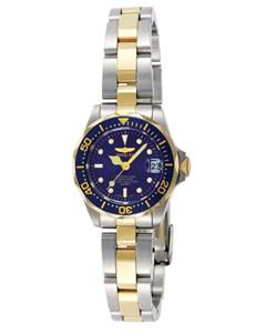 Invicta Pro Diver 8942 Women's Watch - 24.5mm
