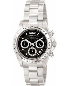 Invicta Speedway 9223 Unisex Watch - 39.5mm