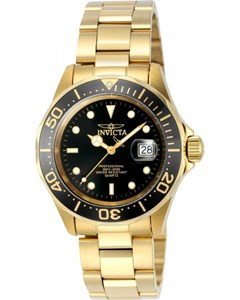 Invicta Pro Diver 9311 Unisex Watch - 40mm