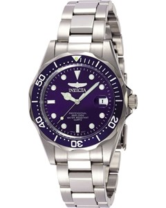 Invicta Pro Diver 9204 Unisex Watch - 37.5mm