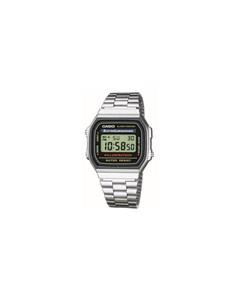 Casio Retro-Uhr A168WA-1YES
