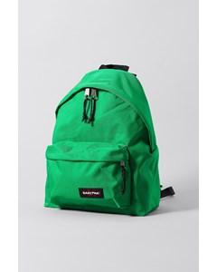 Padded Pakr Bag Green