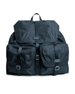 Parachute Backpack Navy