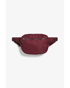 Mette Fannypack Red