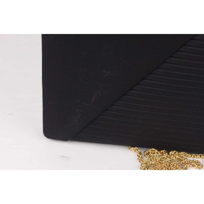 Black Satin Evening Bag Purse | Upp till 70% |