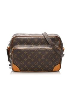 Louis Vuitton Monogram Nile Brown