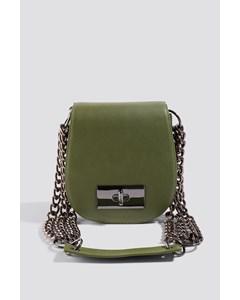 Na-kd Shoulder Bag Dark Olive