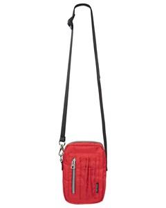 Patrol Bag Scarletred