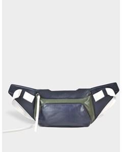 Runway Belt Bag Navy