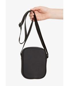 Pamola Crossbody Bag Black
