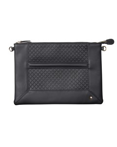 Ruby Laptop Case Black