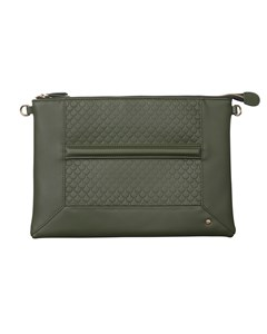 Ruby Laptop Case Forest