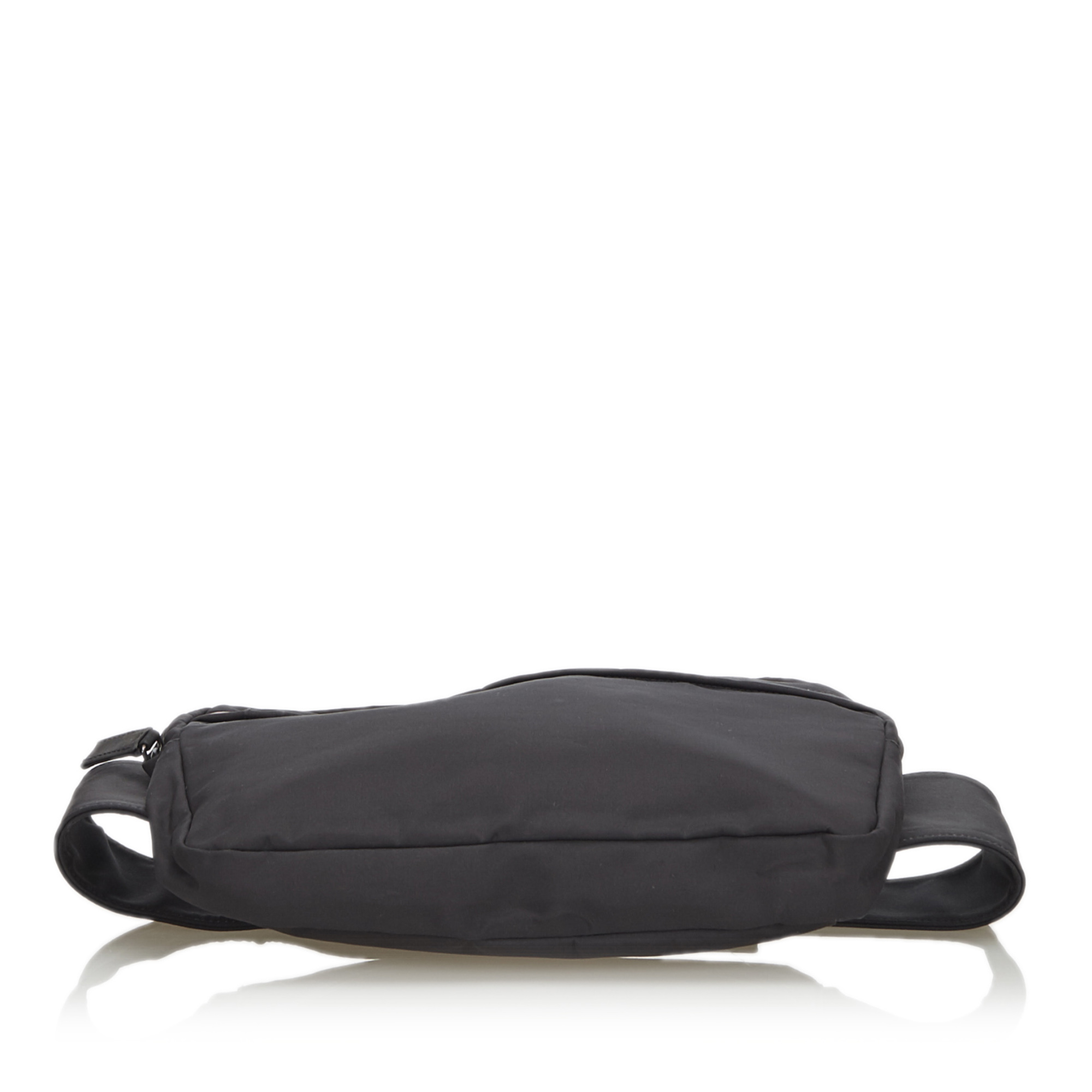 Marc Jacobs Sport Belt Bag Nylon Black i svart | fashionette