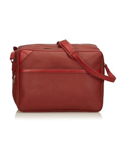 Louis Vuitton Challenge Cup Line 2 Shoulder Bag Red