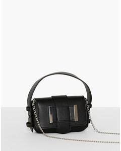 Go For It Mini Bag Black