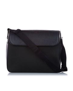 Louis Vuitton Taiga Taimyr Black