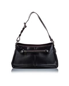 Louis Vuitton Epi Turenne Pm Black