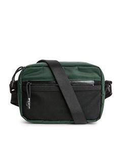 Sporty Camera Bag Dark Green