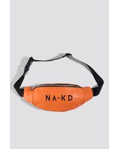 Na-kd Basic Bum Bag Orange