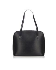 Louis Vuitton Epi Lussac Black