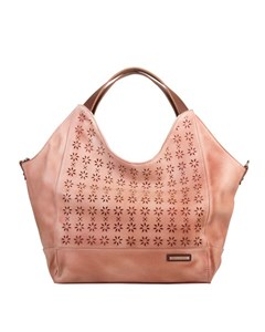 Chayenne Shopper Peach