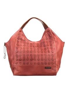 Chayenne Shopper Red