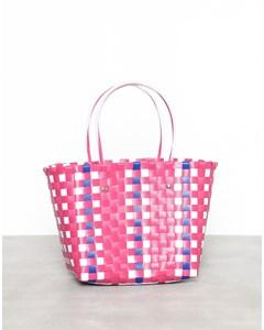 Check Me Out Bag Pink
