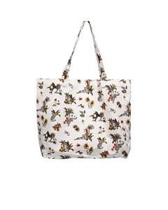 Printed Shopping Bag Bell Bell - Bag