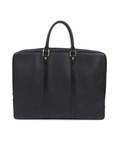 Louis Vuitton Epi Porte-documents Voyage Black