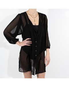 Mm2t791 Cover Up Black