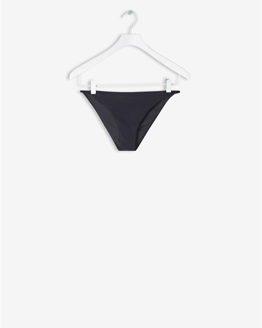 Filippa K Mini Brief Black