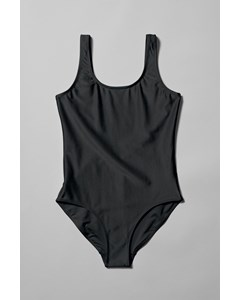 Day Swimsuit Black