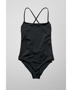 Haze Swimsuit Black