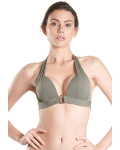Triangle Swimsuit Top Esprit Sauvage Nv10