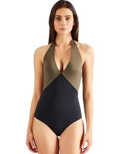 One-piece Swimsuit Without Underwire Beauté Sublime Pr67