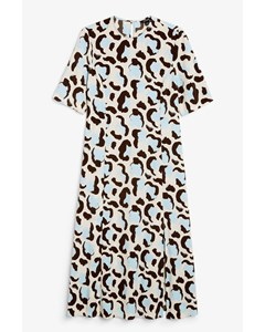 Cheetah Maxi Dress Cheetah