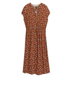 Viscose Inter Dress