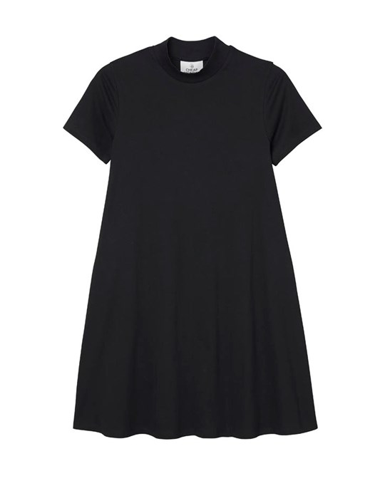 Cheap Monday Mystic Dress Black