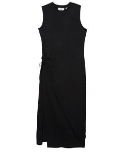 Yell Dress Black