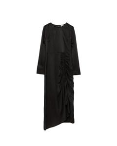 Minna Dress Black