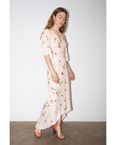 Emma Dress Fleures Sauvages
