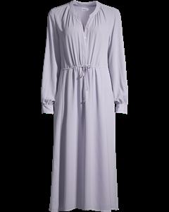 Athena Dress Hyacinth