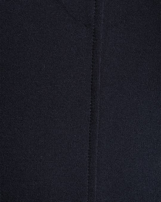 Filippa K V-neck Dress Navy