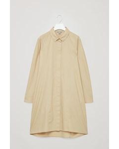 Ca Arrowlight Shirt Dress Beige