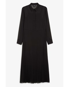 Brielle Dress Black