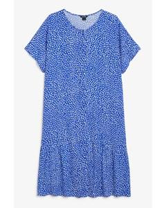 Mimmi Dress(1) Blue