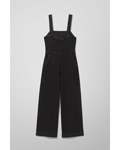 Junip Denim Jumpsuit Black